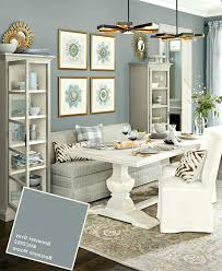 gray dining room paint colors. Paint Colors From Ballard Designs Winter 2016 Catalog How To Gray Dining Room O