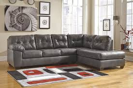 ashley furniture reviews with tufted leather sofa also modern wall decor and pattern rug