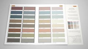Colour Trends 2018 How To Use The New Colour Card By Jotun