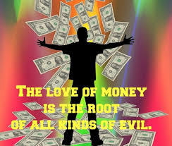 is money the root of all evil an essay fiction money is the root of all evil debatewise