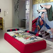 Cool Kids Bedroom Ideas With Graffiti Theme Cool Kids Bedroom Theme Ideas