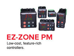 watlow products instrumart low cost feature rich controllers