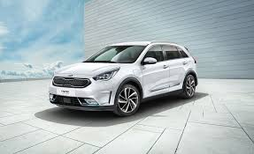 2018 kia electric. simple 2018 2018 kia niro phev the plugandplay one for kia electric i