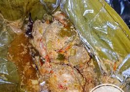 Resep garang asem ayam praktis, cocok untuk jadi stok makanan. Resep Simple Garang Asem Ayam Aneka Resep Nusantara