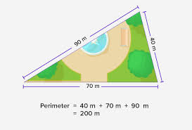 Area and Perimeter of Triangle - Definition, Facts and Examples