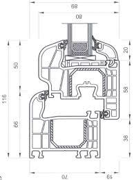 Kunststoff Fenster Iglo 5 Profil Alutecc Gmbh Haus Grund