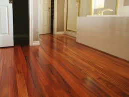 Hardwood Floor Bathroom Wood Flooring In Bathroom All About Flooring Designs