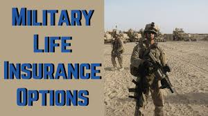 The average life insurance rates for military dependents are $7 per month. Military Life Insurance A Guide To Covering Your A