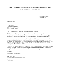 Cover Letter To Unknown Person Cv Resume Ideas