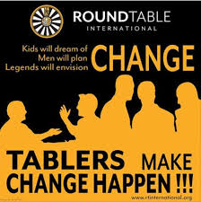 what is round table