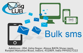 Bulk We Service Sms Provide A As Powerful In Leading Provider India q8a1qxEw
