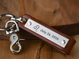Customized Jewelry | Leather Key Chains - Maven Metals