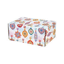 Decorative Packing Boxes