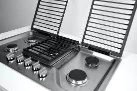 kitchenaid gas cooktop with downdraft best gas reviews twenty motion regarding whirlpool pertaining to modern home