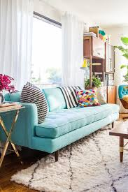 sofa graceful affordable sleeper 84 awesome sofas chic and under 1000 emily henderson budget roundup