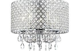 full size of crystal drum pendant lighting black chandelier fabric chandeliers attractive with crystals chrome home