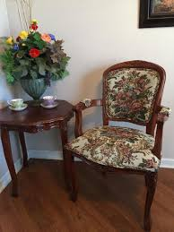 find more set of two accent chairs and table for