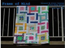 frame of mind throw quilt Â« moda bake shop