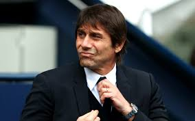 Antonio Conte makes personal appearance at Chelsea's staff ...