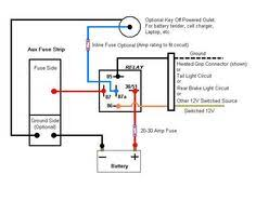 pin wiring diagram images 14 pin relay wiring diagram topic aux fuse box wiring 101