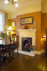 Period Living Room Edwardian Living Room House Photo