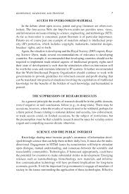 technology in the future essay how science and technology help us  knowledge validation and transfer science communication and page 7