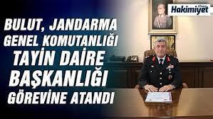 Hemşehrimiz Tuğgeneral Ünsal Bulut'a Önemli Görev - Elazığ Hakimiyet Haber  Gündem