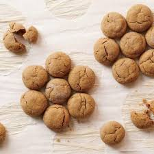 These seriously soft molasses cookies are the most tender and chewy gingersnap cookies around! Oatmeal Molasses Cookies Recipe Myrecipes