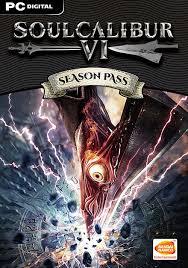Soulcalibur Vi Season Pass Steam Cd Key For Pc Buy Now