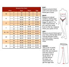 Clothes Fashion International Size Chart Fashion