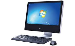 Apple shape All in One Computer Hitachi - The Xpert Services Pakistan | ONE STOP