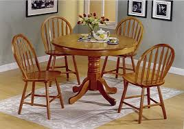 wooden kitchen table and chairs furniture round oak pedestal kitchen dining table ideas best 32 small