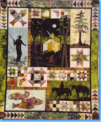 Fleur de Lis Quilts and Accessories: Sunday Quilt Inspiration ... & Camping Quilt that I am gathering the material to make....: Adamdwight.com