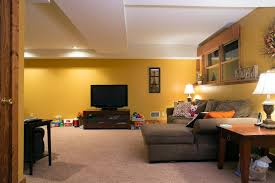 paint colors for basements14 Basement Ideas for Remodeling  HGTV