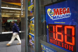 1 Winning Ticket Sold In 1 6b Mega Millions Drawing Pa