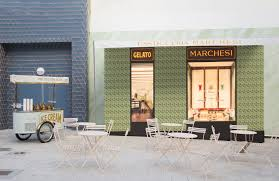 Burberry Design District Feel Italy In The Miami Design District With Pasticeria