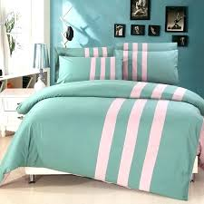 orange bedding sets queen two color patchwork blue pink purple brown turquoise set and navy pa