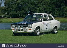 ford works ford escort mk1 works rally car of 1968 stock photo 6042664 alamy
