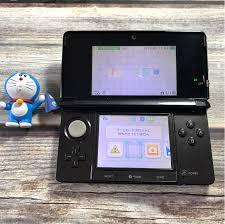 Pin của máy chơi game cầm tay Nintendo 3ds có thật sự lâu hết?