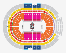 Rogers Seating Chart Edmonton Disclosed Pbr Seating Chart Rexall Place Seating Chart Rows