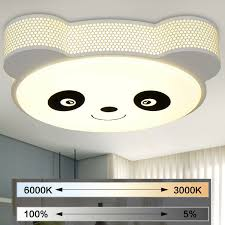 Led 48w Dimmbar Deckenlampe De Aus Kinderzimmer Kinderlampe