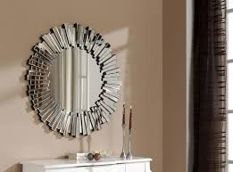 decorating square wall mirrors decorative with woven mirror frame decorative wall mirror
