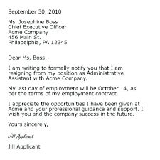 Template Of Letter Of Resignation Short Letter Of Resignation Template Wsopfreechips Co