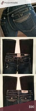 Taverniti Janis 18 Jeans Euc Size 26 My Posh Closet