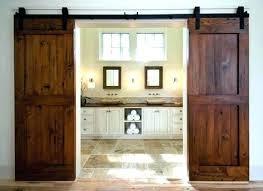 barn doors for inside house sliding barn doors inside house sliding barn door interior house barn