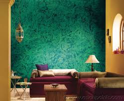 Texture Paint In Living Room Asian Paint House Colours Combination Home Interior Wall Decoration
