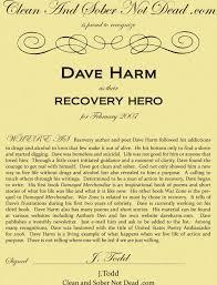 Sober Recovery Heroes Recovey Hero Aa Award Recovery Award