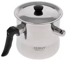 <b>Молоковарка Zeidan Z1174</b> 2 л — купить по выгодной цене на ...
