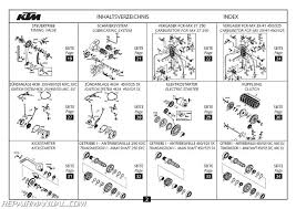 ktm 250 engine diagram ktm wiring diagrams online