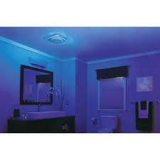 cfm bathroom fan. Impressive Cfm Bathroom Fan And Nutone Lunaura Round Panel Decorative White 110 Exhaust Bath